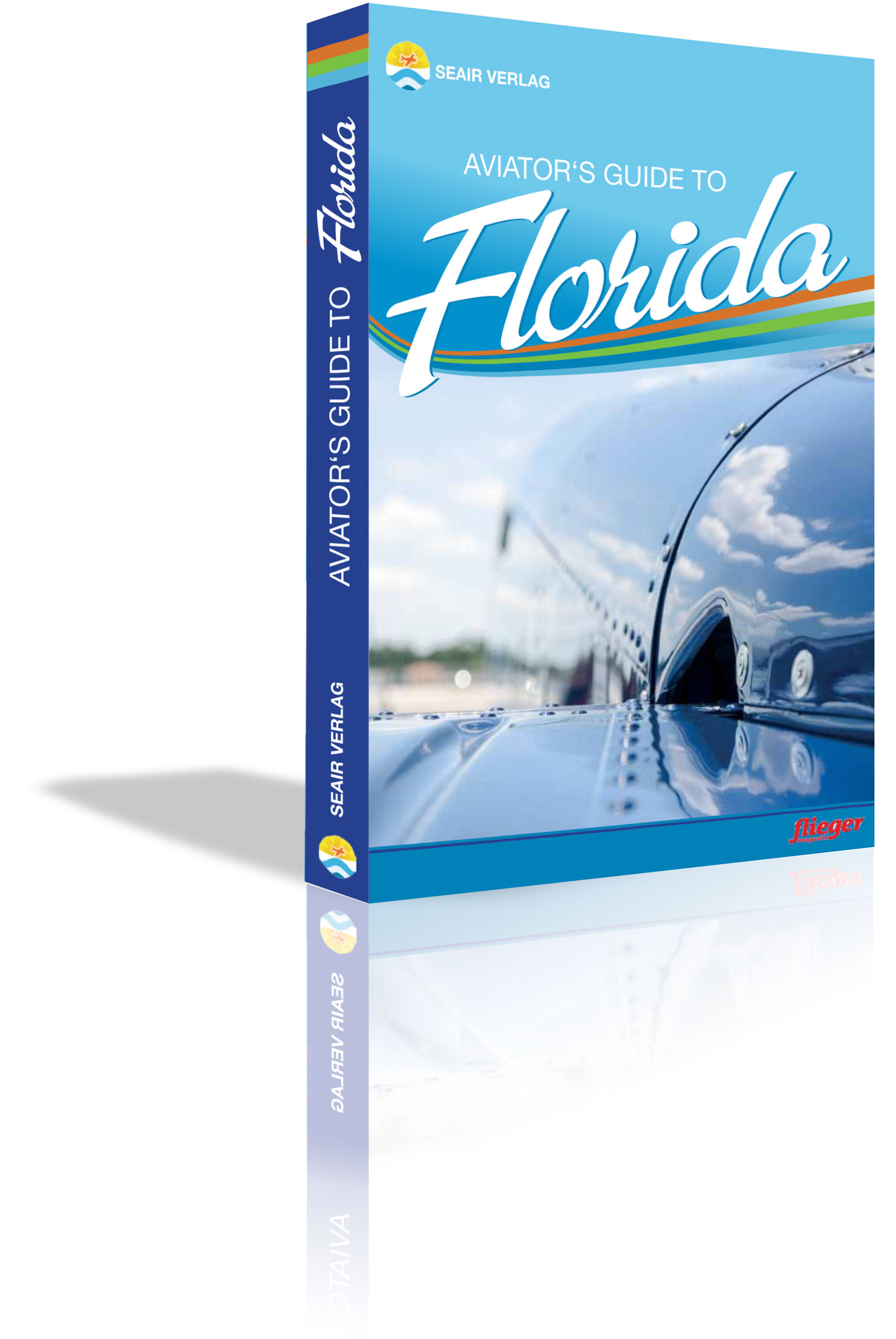 Aviator's Guide to Florida - the new pilot's guide to Florida